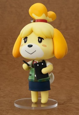 Good Smile Animal Crossing New Leaf Shizue Nendoroid
