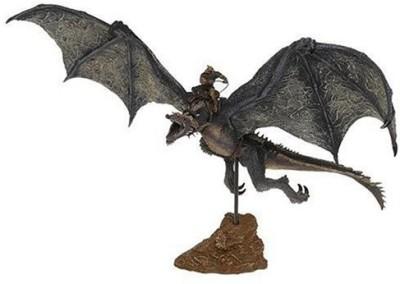 T M P Intl Dragons 2 Boxed Set - Eternal Clan Dragon