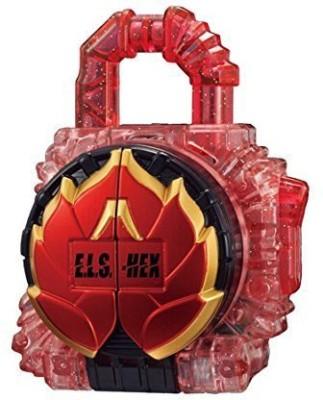 Bandai Kamen Rider Gaim Dx Dragon Fruits Energy Lock Seed