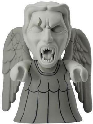 Doctor Who Weeping Angel Vinyl