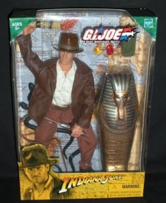 Indiana Jones Epic Stunt Spectacular 12