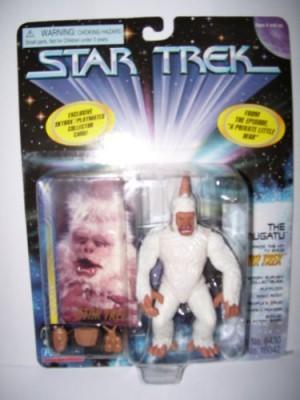 Star Trek Mugatu