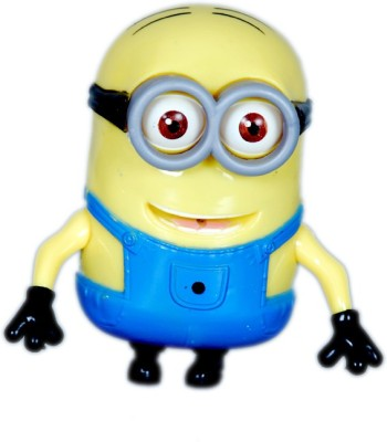 Montez Minions Toy with Light and sound