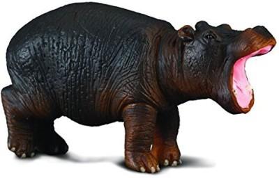 Collecta Hippopotamus Calf