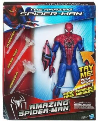 Hasbro The Amazing Spiderman