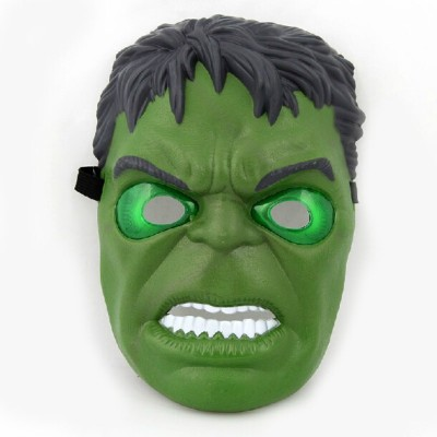 Gift World Hulk LED Mask
