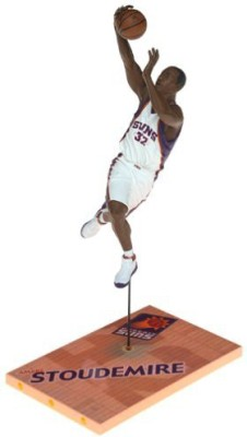 Sports Picks Mcfarlane Sportspicks Nba Series 4 Amare Stoudemire