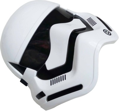 Gift World Star Wars Mask with LED Light - Cartoon Face Cosplay Halloween