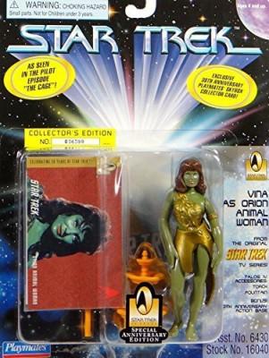 Star Trek Vina As Orion Animal Woman 45