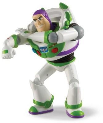 Toy Story Disney Pixar 3 Basic Defender Buzz Lightyear