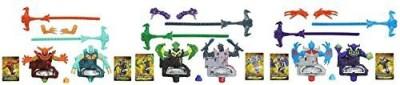 Hasbro Beyblade Shogun Steel