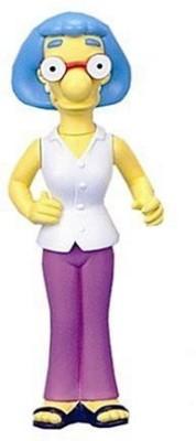 Playmates Toys Inc. Simpsons World of Springfield Figure Series 12: Luann Van Houten