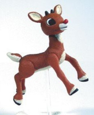 Memory Lane Rudolph The Red Nosed Reindeer