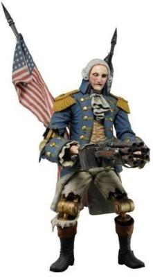 NECA George Washington