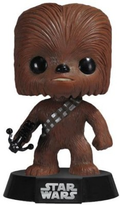 Funko Chewbacca Pop Heroes Star Wars Vinyl