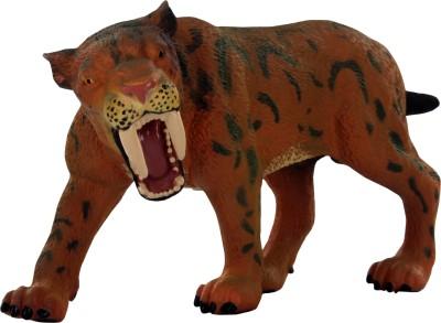 Collecta Smilodon Toy Figure