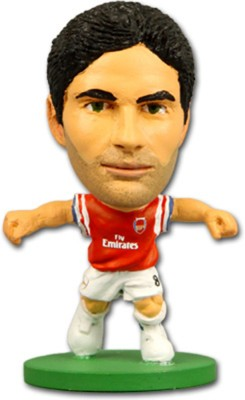 Soccerstarz Arsenal F.C. Mikel Areteta