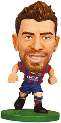 Soccerstarz F.C.Barcelona Gerard Pique