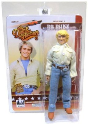 Figures Toy Company Bo Duke Dukes Of Hazzard 8 Inch