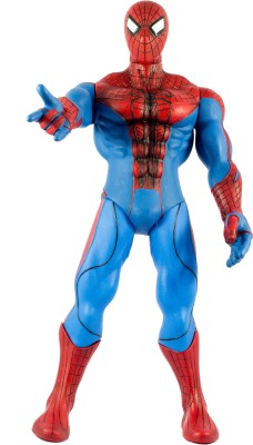 Planet Toys Avengers: Age of Ultron Spider-Man