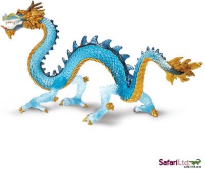 Safari Ltd Krystal Blue Dragon