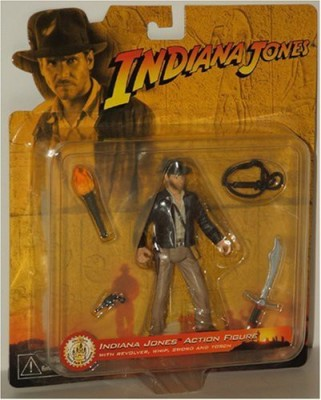 Indiana Jones Walt Disney Theme Park Exclusive
