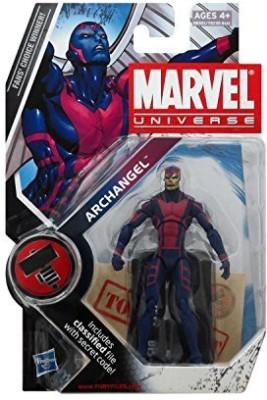 Hasbro Marvel Universe Archangel 33/4 Inch Scale Death Angel