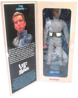 Lost In Space The Keeper 12 Inch