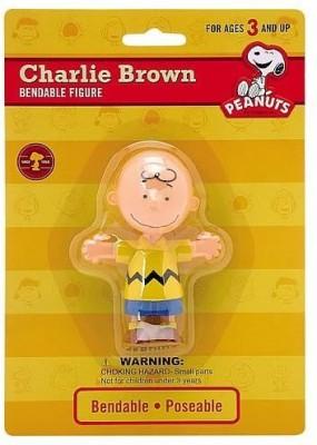 NJ Croce Peauts/Charlie Brown 4