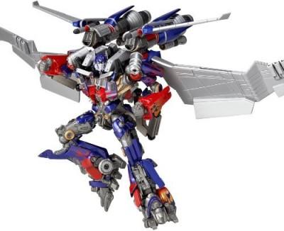 Transformers Revoltech Series No040 Optimus Prime Ex