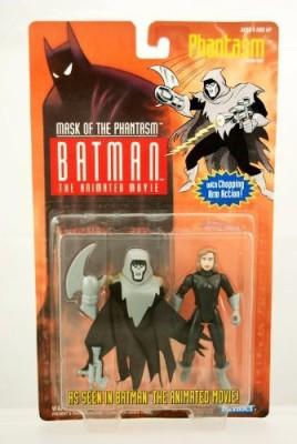 Batman Animated Movie Mask Of The Phantasm Decoy