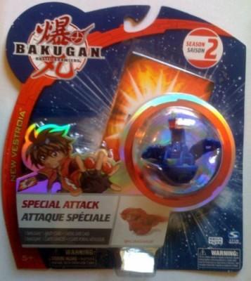 Spin Master Bakugan Special Attack Bakugan Spin Dragonoid