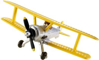 Mattel Mattel Disney Planes Fire and Rescue Leadbottom Die-cast Vehicle