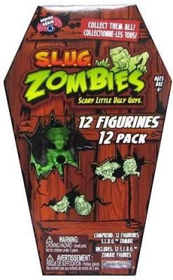 Jakks Pacific Slug Zombies Rip Tombstone 12Pack 4