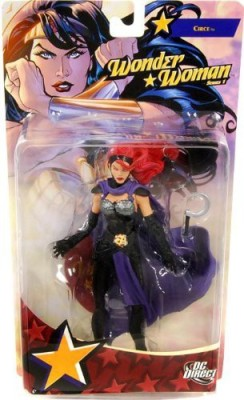 Diamond Comic Distributors Wonder Woman Series 1 Circe