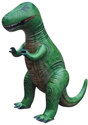 Jet Creations inflatable tyrannosaurus di x-large