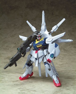 Gundam Msia Zgmfx13A Providence