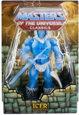 Masters of the Universe Icer Classics