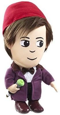 Underground Toys Dr Who Medium Talking Plushmatt