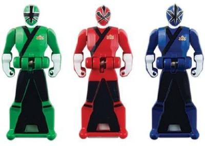 Power Rangers Power Rangers Super Megaforce - Samurai Legendary Ranger