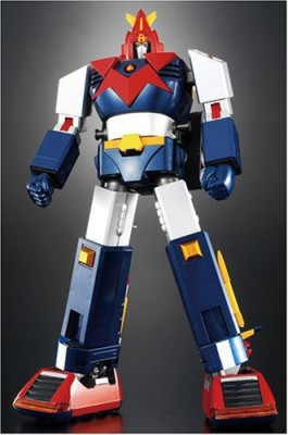 Gundam Gx31 Voltes V Soul Of Chogokin Metal