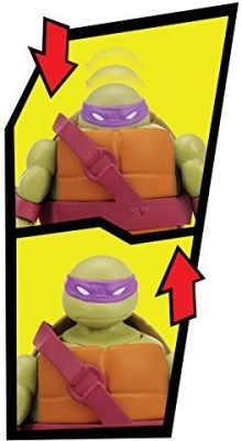 Teenage Mutant Ninja Turtles Head Droppin, Donatello