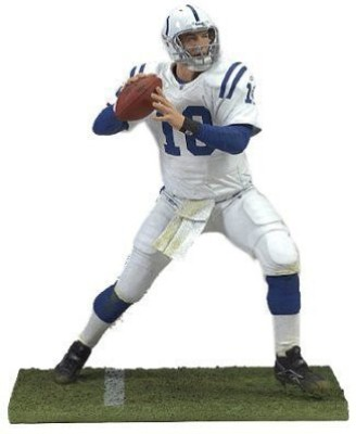 Unknown Mcfarlane Peyton Manning Nfl Series 15 Colts
