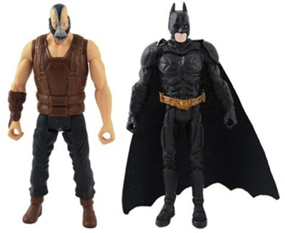 Anokhe Collections Dark Knight & Bane