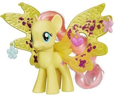 My Little Pony Cutie Mark Magic Friendship Charm Wings Fluttershy