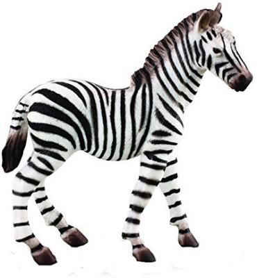 Collecta Zebra Foal