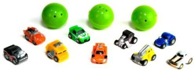 Blip Squinkies Hot Wheels Bubble Pack 1