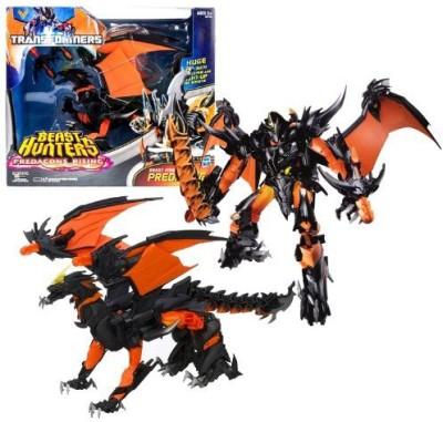 Transformers Hasbro Year 2013 Prime
