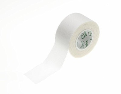 Curad Cloth Silk Adhesive Tape Adhesive Band Aid(Set of 2)