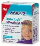 Nexcare Opticlude Orthopic Eye Patches A...